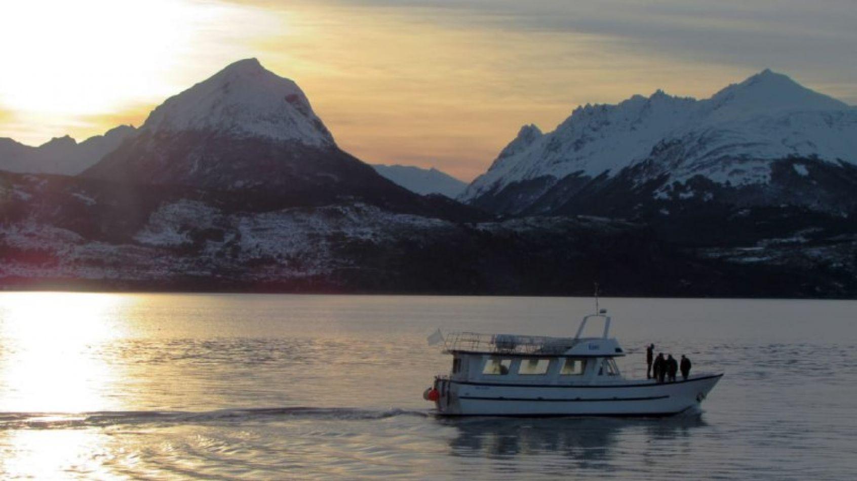 Tierra del Fuego entre las provincias más elegidas en Previaje II