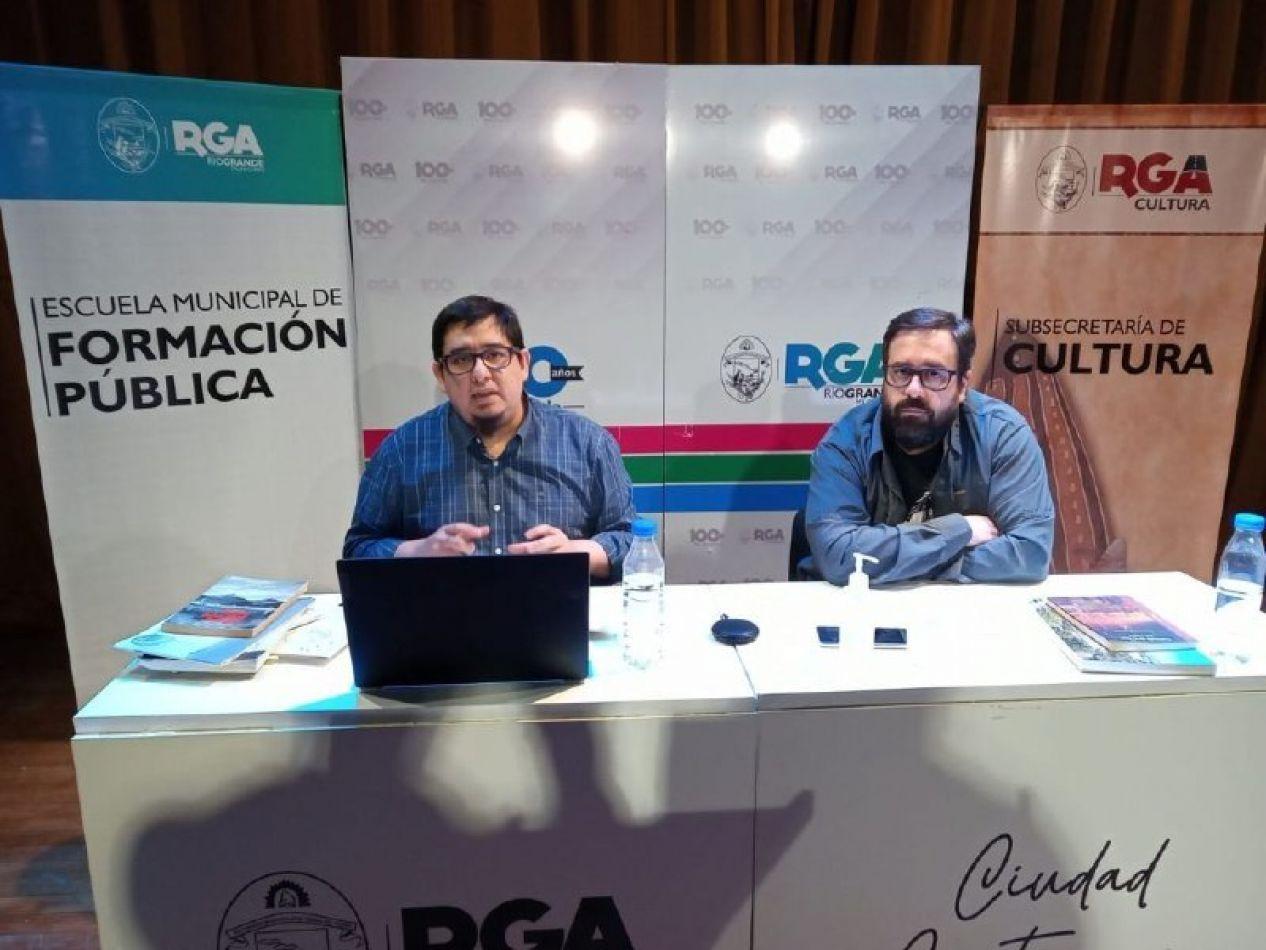 Se brindarán capacitaciones abiertas al público sobre historia de Río Grande