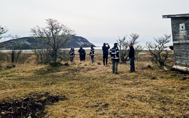 Se realizó importante operativo de desarme en la zona de San Pablo