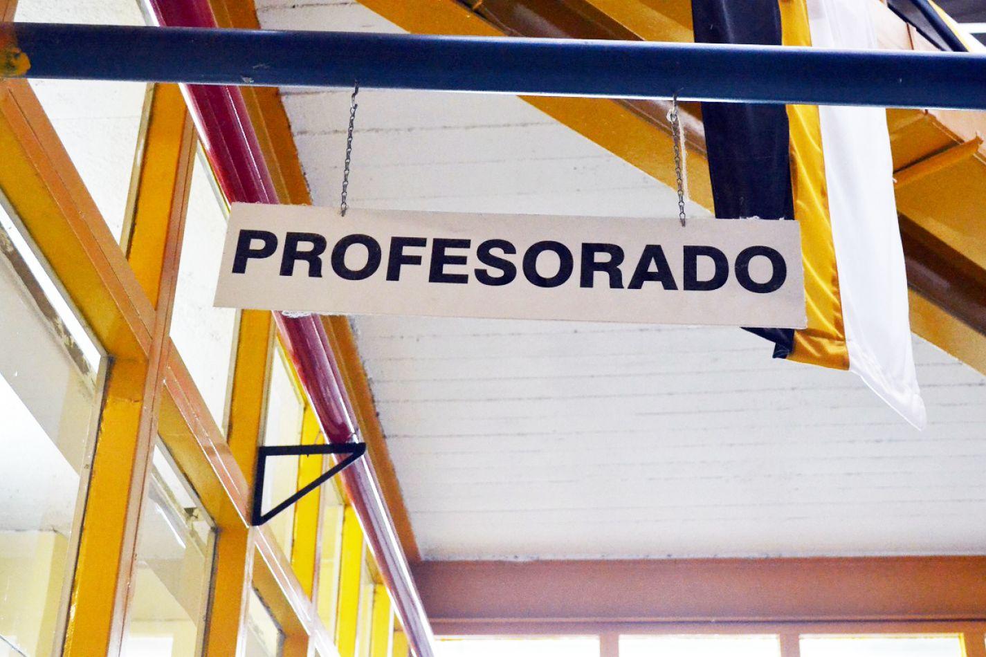 volvió la presencialidad plena al Instituto Superior del profesorado de Río Grande.