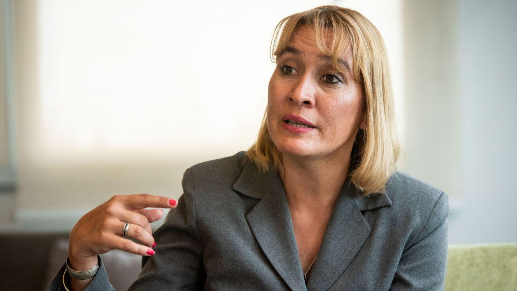La diputada nacional Lorena Matzen brindará charlas en la provincia de su proyecto de Imprescriptibilidad de las diferentes formas de abuso infantiil.
