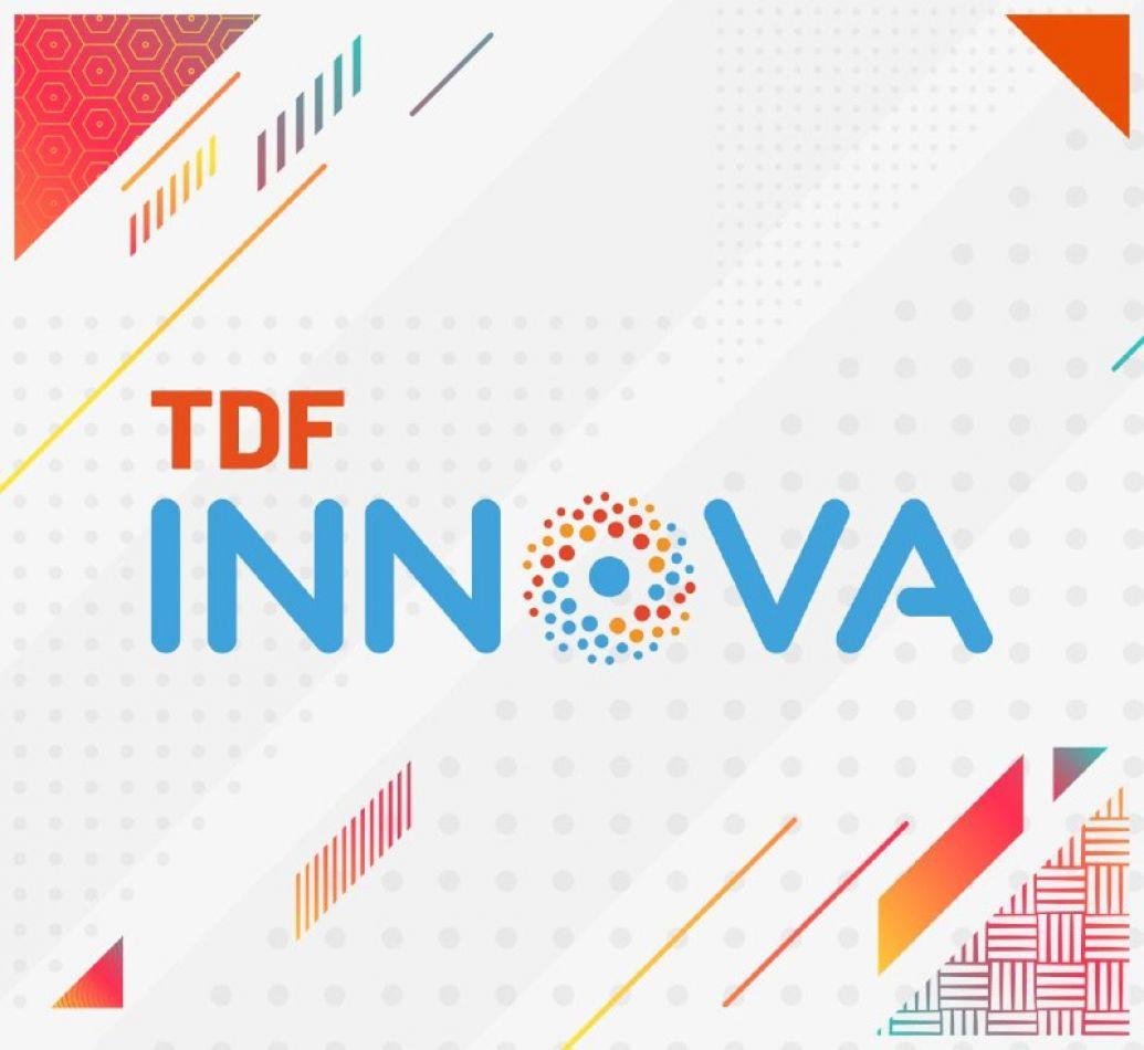 Finalizó la inscripción al programa TDF Innova 2021