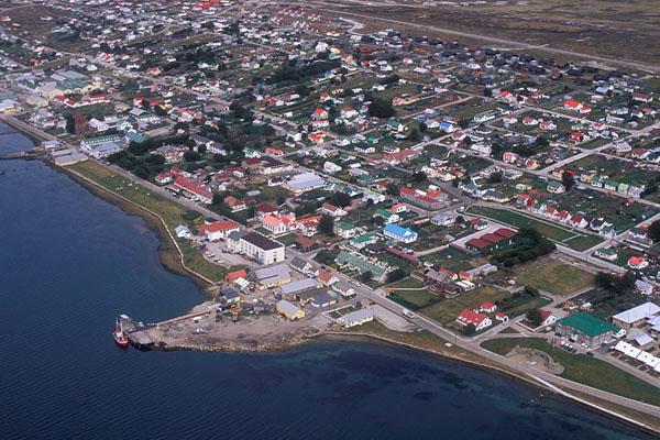 Gran Bretaña sigue se defensa desafiante de la soberanía en Malvinas.