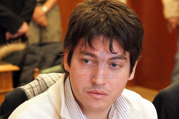 Referente de La Cámpora Tierra del Fuego, Martín Pérez.