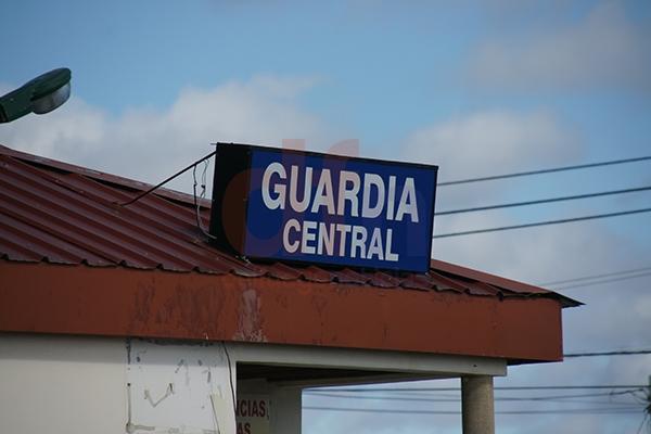 La intimidación se habría producido en la Guardia Central del nosocomio riograndense.