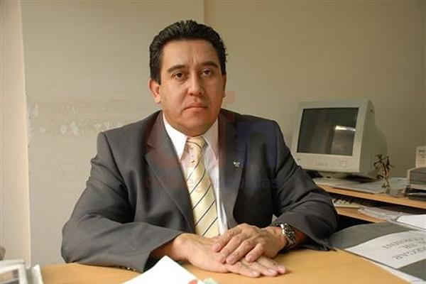 Secretario general de Gobernación de Tierra del Fuego, Darío Farías.