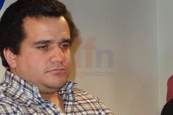 Fabián Recabal volvió a reiterar la necesidad de cambios en el IPAUSS.