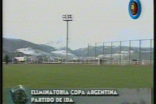 El partido se jugó en Ushuaia en el Estadio Hugo Lumbreras.
