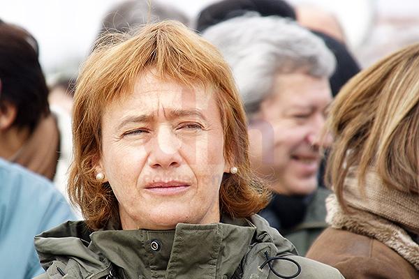 Fabiana Ríos plantea una reforma de la Constitución provincial.