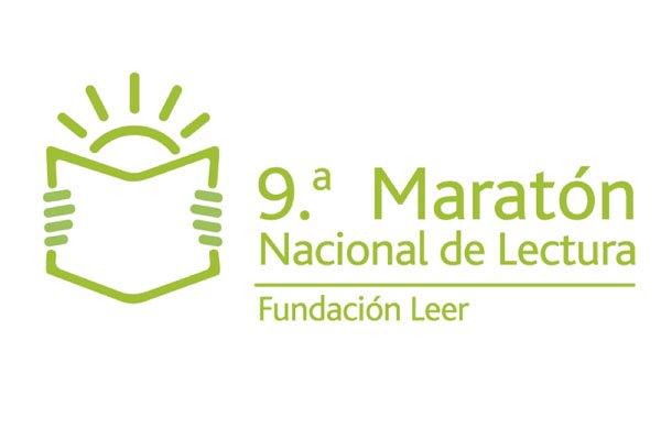 La Maratón Nacional de Lectura va por su novena edición.