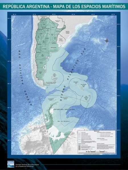 Arquetipo fueguino, construir una visión marítima